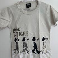 Tigor T. Tigre edição beatles - 2 anos - Tigor T.  Tigre