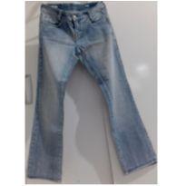 Calça Jeans Forum - PP - 36 - Forum