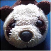 Pantufa Urso - 25 - Não informada