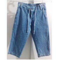 Calça Jeans Lápis de Cor - 18 a 24 meses - Lápis de Cor