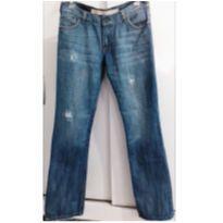 Calça Jeans Masculina M Officer - M - 40 - 42 - M.Officer