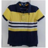 Camisa Polo Ralph Lauren - 24 a 36 meses - Ralph Lauren