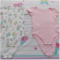 kit body carters - 1 ano - Carter`s