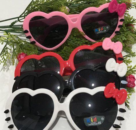 Óculos Infantil Hello Kitty - COR  Pink no Ficou Pequeno - Desapegos ... 3fc516a3ca