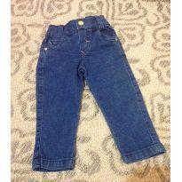 Calça jeans - 6 a 9 meses - Clube do Doce
