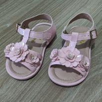 Sandalinha verão - 20 - Carinha de Nenê
