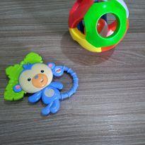 Brinquedo bebê -  - Fisher Price
