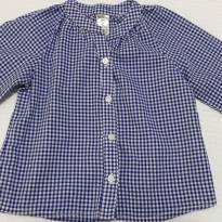 Camisa Oshkosh - 1 ano - OshKosh