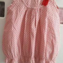 Vestido Milon - 12 a 18 meses - Milon