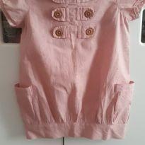 Vestido Estiloso lindoo - 12 a 18 meses - Zup Zup