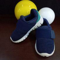 Tênis Azul Póim conforto - 22 - Poim, Cherokee e Up Baby