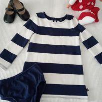 Vestido com calcinha Gap - 2 anos - Baby Gap