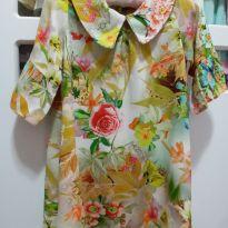 Vestido Tropical