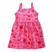 Vestido Rosa Kaiani - 2 anos - KAIANI