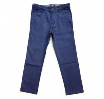 Calça Azul com Stretch OshKosh - 5 anos - OshKosh