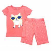 Pijama Carter's - 6 anos - Carter`s
