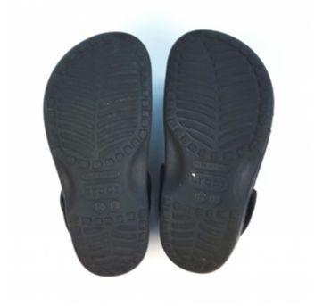 Kids` Classic Clog Preta Crocs - 30 - Crocs