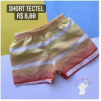 Short tectel - 0 a 3 meses - Elian
