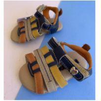 Sandália pé com pe - 15 - Pé com pé