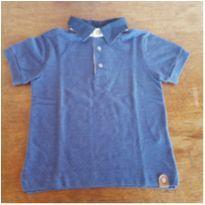 Camiseta pólo Tyrol - 3 anos - Tyrol
