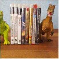 JOGOS PLAYSTATION 3 -  - PlayStation