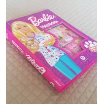 Kit livrinhos da Barbie -  - Barbie