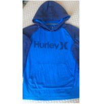 Blusa Hurley - 10 anos - Hurley