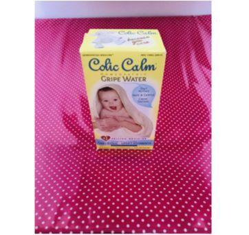Colic Calm - Sem faixa etaria - COLIC CALM