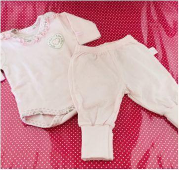 Conjunto Prematuro - Prematuro - Tilly Baby