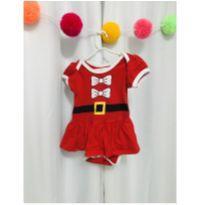 Body Natal - 6 a 9 meses - Basic + Baby