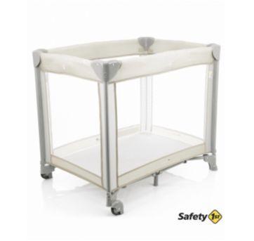 Berço Portátil Safety 1st - Nunca Usado - Sem faixa etaria - Safety 1st