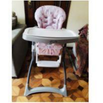 Cadeira de Alimentação - Cadeirão Burigotto -  - Burigotto