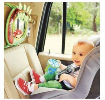 Espelho para veículo - Sem faixa etaria - Munchkin