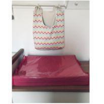 Trocador + Porta Fralda -  - Sem marca