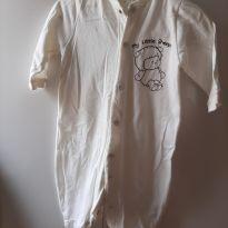 Body ovelhinna - 3 meses - Não informada