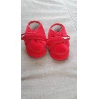 Pantufa Macia - 16 - Baby Gut