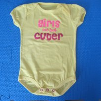 Body Cuter - Primavera - 3 a 6 meses - Toys & Kids