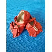 Sapato Vermelho - Primo Amore - 15 - Primo Amore