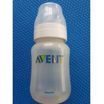 Mamadeira Avent 260 ml com bico 3 em 1 -  - Avent Philips