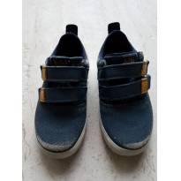 Sapatênis Jeans - 24 - Bibi