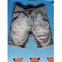 Shorts Jeans - Zara - 4 anos - Zara