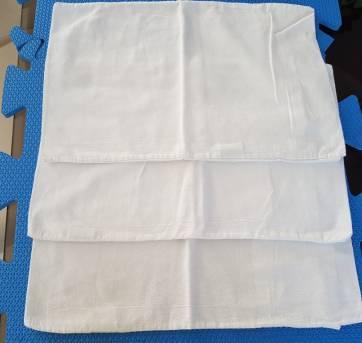 Kit com 3 fronhas - Sem faixa etaria - Bambini