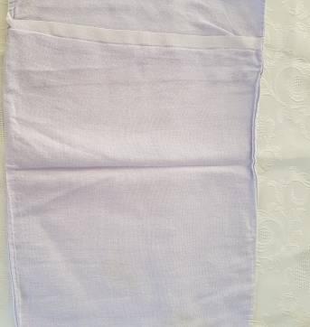 Fronha Azul Céu - Sem faixa etaria - Bambini