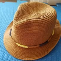 Chapéu Panamá - Carter`s - 3 anos - Carter`s