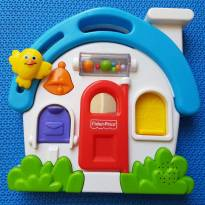 Casa Divertida - Fisher Price