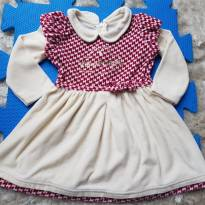 Vestido Princesa Lilica - 2 anos - Lilica Ripilica Baby