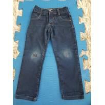 Calça Jeans Jeito de Criança