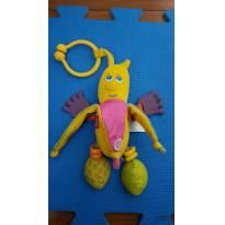 Chocalho / Mordedor Banana -  - TinyLove