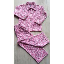 Pijama Oncinha TIP TOP
