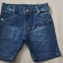 Shorts Jeans da AK